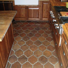 Traditional Wall And Floor Tile by Rustico Tile and Stone