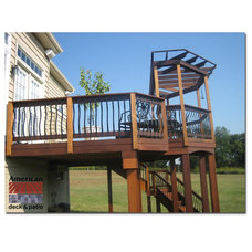 by American Deck and Patio