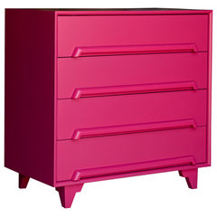 contemporary kids dressers by SPI Baby