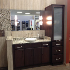 Contemporary Bathroom Countertops by ProSource Wholesale