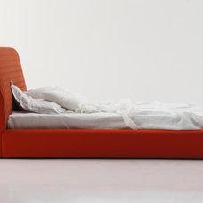 Beds by KE-ZU