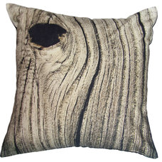 Traditional Pillows by Urban Barn