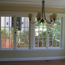 Windows by Artistic Millworks