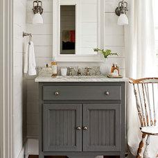 Master Bathroom < Idea House Photo Tour - Southern Living