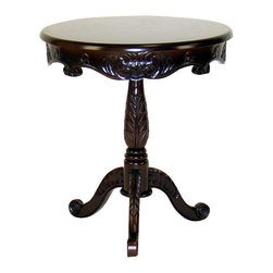 Wayborn - Grace Lamp Table - Grace Lamp Table