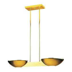WPT Design - WPT Design Pascal Ceiling  Pendant - WPT Design Pascal Ceiling Pascal Brass Pendant