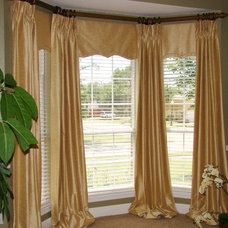 Window Treatments by Avenue Window Fashions