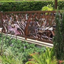 Custon Fences - Erin R. Spencer