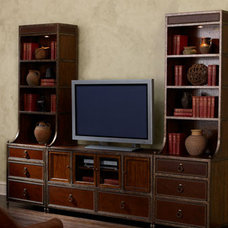 Traditional Bookcases by Horchow