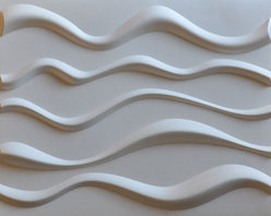 Decorative Ceiling Tiles - 3D Wall Panels - Bamboo Pulp - #79 - Search through our huge selection of Styrofoam ceiling tiles and discover the easy and affordable way to finish any project from your home to your office, hotel or restaurant.