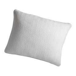 Veneto Decorative Pillow, White