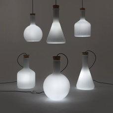 Modern Pendant Lighting by Benjamin Hubert, Ltd.