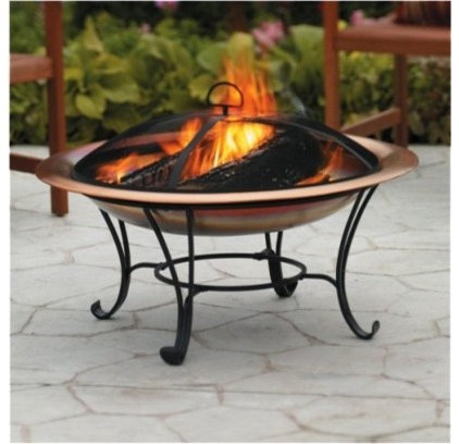 Modern Firepits by Target