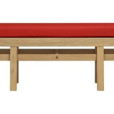 Modern Outdoor Benches by Crate&Barrel