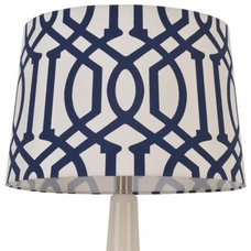 Contemporary Lamp Shades by Target