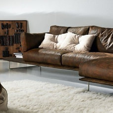 Contemporary Sofas by SCH Interiors by Design LTD