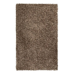 Surya Rugs - Prism Rug Size: 8' x 10' - 100% Polyester. Rugs Size: 8' x 10'. Note: Image may vary from actual size mentioned.