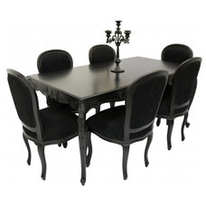 Modern Dining Sets by Chichi Furniture