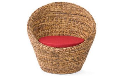 Modern Outdoor Lounge Chairs Maya Armchair