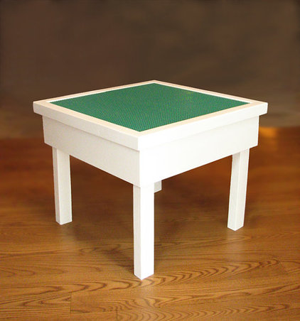 modern kids tables by Etsy