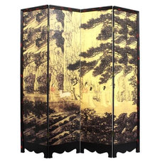 Asian Screens And Wall Dividers by RoomDividers