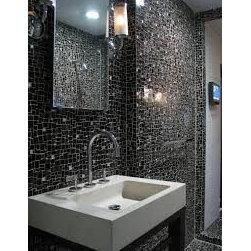 custom mosaic -