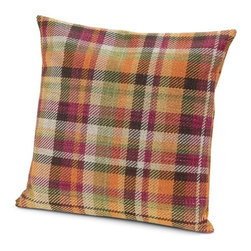 Missoni Home - Missoni Home | Yarraman Pillow 24x24 - Design by Rosita Missoni.