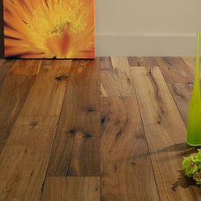 Traditional Hardwood Flooring by HardwoodBargains
