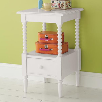 Contemporary Nightstands And Bedside Tables by The Land of Nod