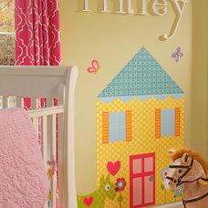 Traditional Kids by Decorating Den Interiors - Susan Sutherlin