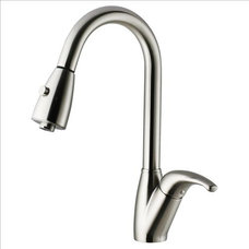 Traditional Kitchen Faucets by PoshHaus