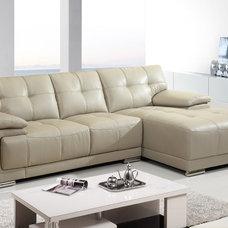 Contemporary Sectional Sofas by furniturecheck.com