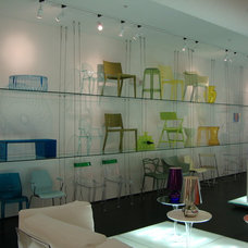Contemporary Chairs by CCS Architecture and Interior Design
