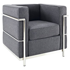 Modern Armchairs And Accent Chairs by LexMod