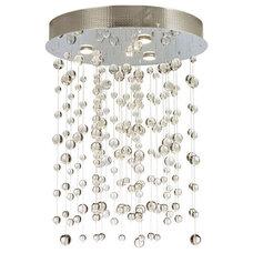 Contemporary Flush-mount Ceiling Lighting by Lightology