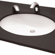 Modern Bathroom Sinks by PlumbersStock