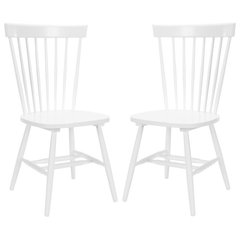 contemporary dining chairs and benches by Overstock