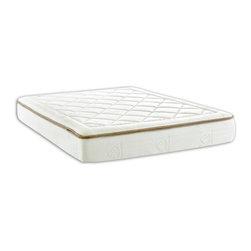 "Enso Sleep Systems - Dreamweaver 10"" Memory Foam Mattress - Dreamweaver 10"" Memory Foam Mattress"