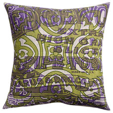 Contemporary Decorative Pillows by Rhadi Living