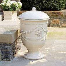 Traditional Outdoor Decor by Ballard Designs