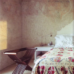 Spaces Featuring John Robshaw Textiles - Rooms To Inspire By The Sea