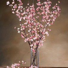 Asian Artificial Flowers by Silkflowers