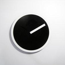 Modern Clocks by Generate Design