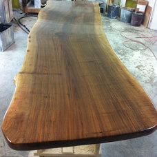 Dining Tables by Jeff  Harden