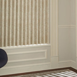 Hunter Douglas Cadence® Soft Vertical Blinds - Hunter Douglas Cadence® Soft Vertical Blinds