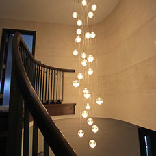 contemporary ceiling lighting by Asco Lights Ltd