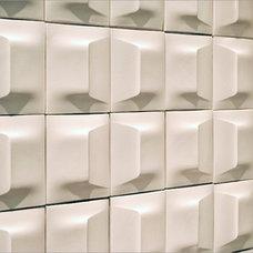 Modern Tile by ModCraft