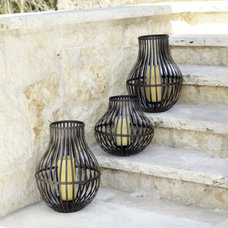 Transitional Candles And Candle Holders by Ballard Designs