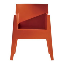 Driade - Driade | Toy Chair, Set of 4 - Design by Philippe Starck, 1999/2005/2009.