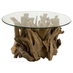 eclectic coffee tables by hibiscusislandhome.com